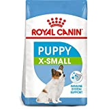 Best Royal Canin Dog Food For Small Dogs - Royal Canin SIZE HEALTH NUTRITION X-SMALL Puppy dry Review