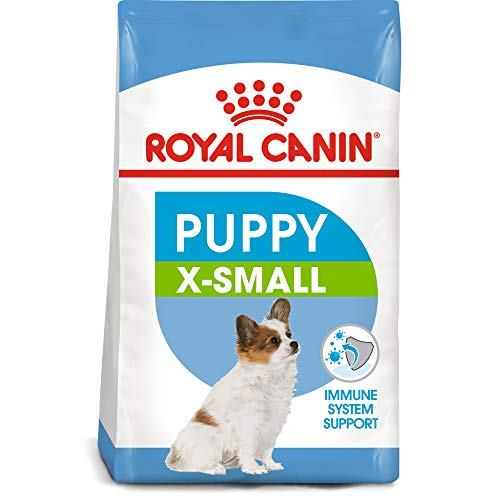 Royal Canin X-Small Puppy Dry Dog Food, 15 Lb.
