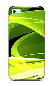 For Iphone 4s Tpu Phone Case Cover(k Wallpapers Abstract )