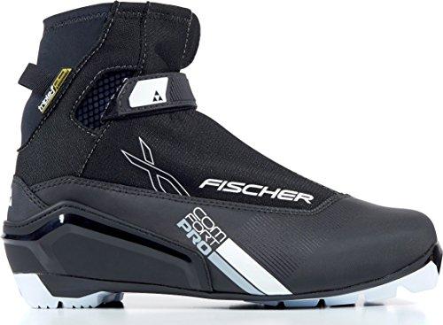 Fischer XC Comfort Pro XC Ski Boots Mens Sz 46 -
