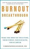 Burnout Breakthrough