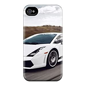 Cool Lambo Case Compatible With Iphone 4/4s/ Hot Protection Case