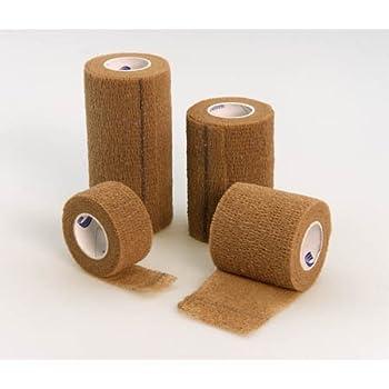 "Moore Medical Cohesive Bandage 2""x 5yd - Box of 6"