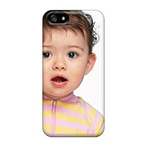 OCy14064ggdL Cute Little Babies Hq 3 Awesome High Quality Iphone 5/5s Cases Skin