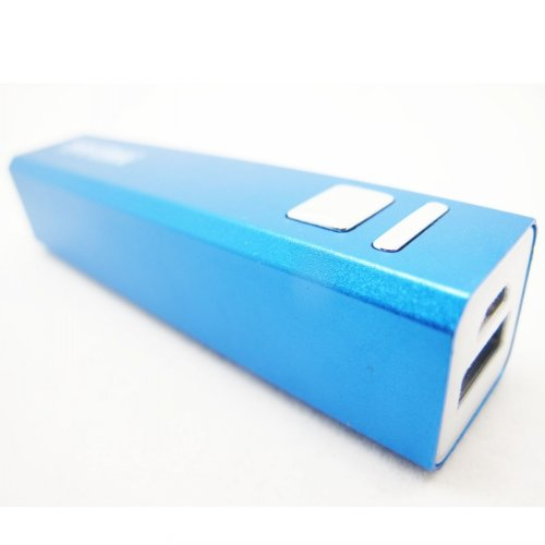 Skyblue 2200mAh External Battery Pack High Capacity Power Bank Charger with indicator 5V 1A output for Apple iPhone 5 4s 4 3Gs 3G, iPod Touch / Samsung Galaxy S3 S S2 S II, Galaxy Nexus, Epic 4G / Blackberry Torch Bold Curve / HTC Sensation 4G, XE, XL, One X, Thunderbolt, EVO Shift 3D, Inspire / LG Optimus V 2X 3D t / Motorola,Nokia