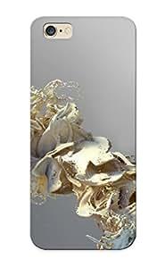 Walkintherain Fashion Protective Paint Flow Case Cover For Iphone 6 Plus