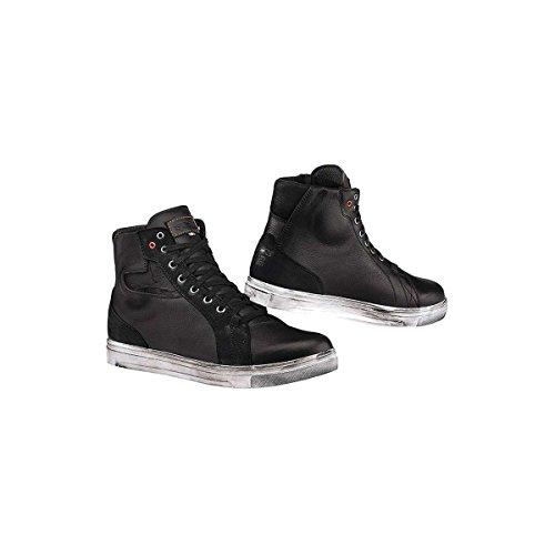 Zapatos Para Hombre Tcx Street Ace Waterproof Para Hombre En La Calle Black / Us 11 / Size 45