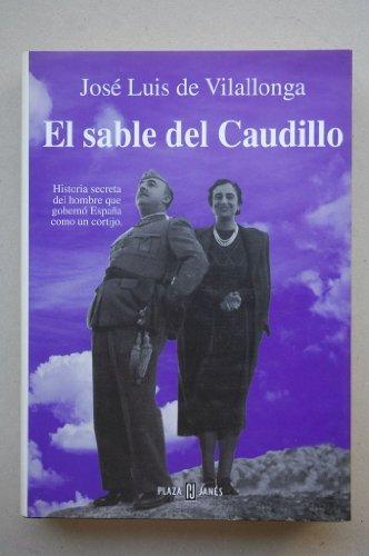 Sable Del Caudillo,el
