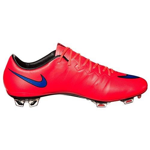 Nike Hommes Mercurial Vapor X Fg - (pourpre Brillant / Violet Persan) (12)