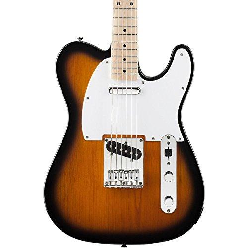 squier-by-fender-affinity-telecaster-beginner-electric-guitar-maple-fingerboard-2-color-sunburst