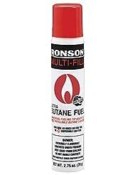 Ronson Multi-Fill Butane Fuel, 78g