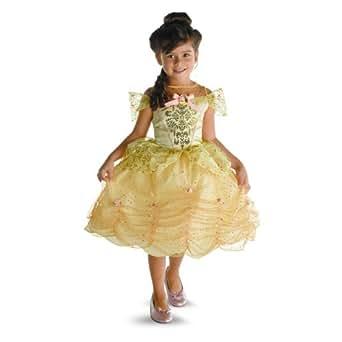 Belle Classic Costume - Small (4-6x)