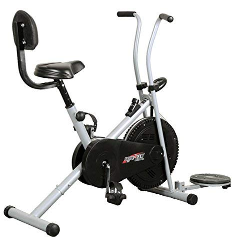 Healthex HX100 Exercise Home Gym Cycle