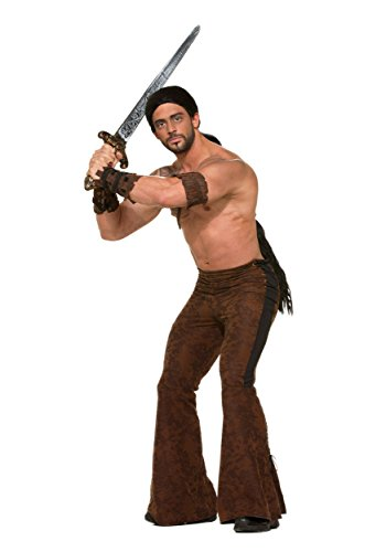 (Forum Novelties Medieval Warrior Costume)