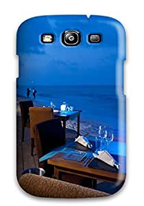 For Galaxy Case, High Quality Party Night For Galaxy S3 Cover Cases