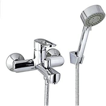 Modona 6 Quot European Style Tub Amp Shower Mixer With Hand Held