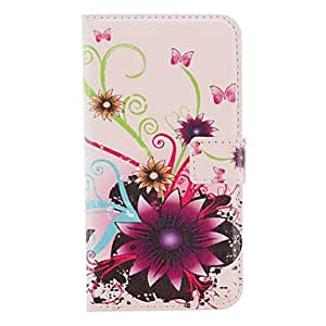 SHOUJIKE Samsung S5 I9600 compatible Special Design PU Leather Full Body Cases
