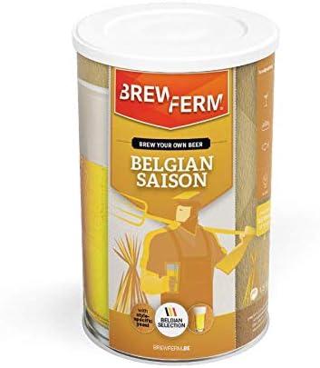 Brewferm - Kit de cerveza (1,5 kg)