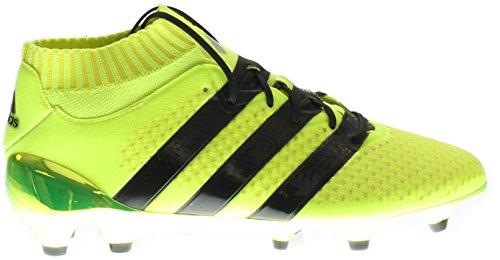 Adidas Kids Soccer Ace 16.1 Primeknit Stevige Grondplaten Syello