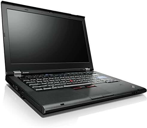 Lenovo Thinkpad T420 - Intel Core i5 2520M 8GB 320GB Windows Professional (Certified Refurbished)