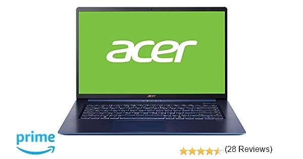 Acer Swift 5 | SF515-51T-52YA - Portátil Ultrafino 15.6