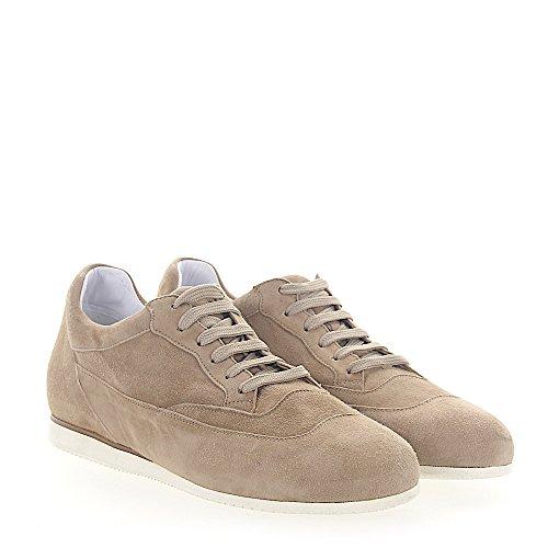 Truman Sneaker 8745 Beige Suède