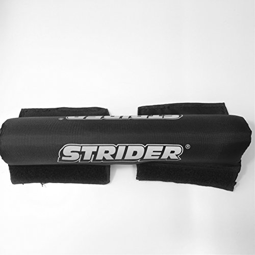 Price comparison product image Strider - Handlebar Pad for Extra Cushioning,  Black