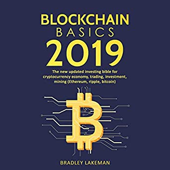 Amazon com: Blockchain Basics 2019: The New Updated