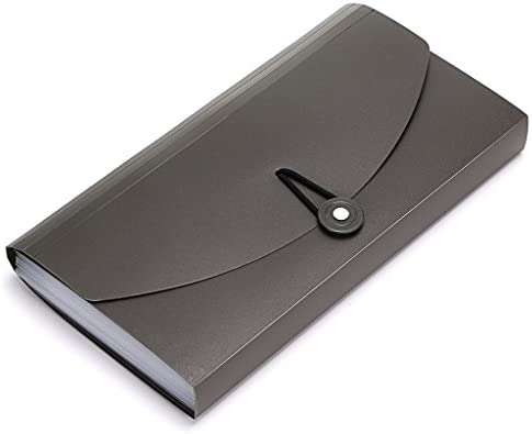 BTSKY Expanding Folder Hand held Accordion Expandable product image