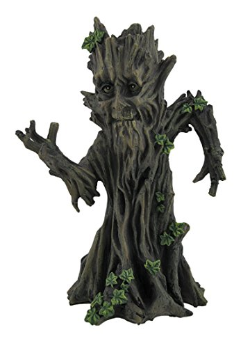 (Fantasy Gifts Crafts and Arts 2713 Happy Tree Incense Burner, 11 1/2