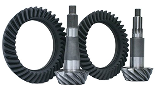 Yukon (YG C8.41-373) High Performance Ring and Pinion Gear Set for Chrysler 8.75″ Differential with 41-Case Housing