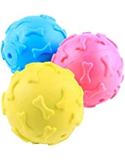 Funny Sound Pet Dogs Cats Playing Ball Wobble Wag Giggle Chewing Ball Puppy Training Ball With Funny Sound Gift Pet Toy Supplies -C Stylish and PopularNice Design