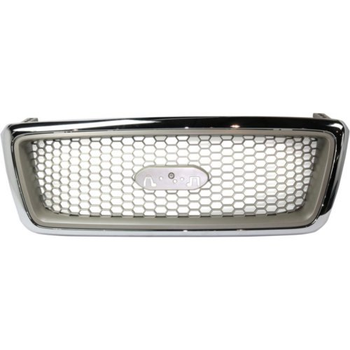 04 Ford f150 Grille Assembly - 5