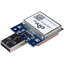 VK-162 GPS Module u-blox 7 Gmouse USB Interface Navigation Support Google Earth DIYmall
