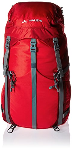 Vaude Brenta 40 Daypack Red