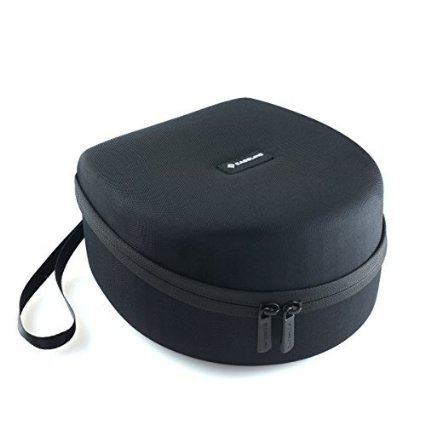 Caseling Hard CASE for Logitech Wireless Gaming Headset - Lg Remote Keyboard