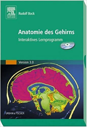 Anatomie des Gehirns: Interaktives Lernprogramm Version 3.0: Amazon ...