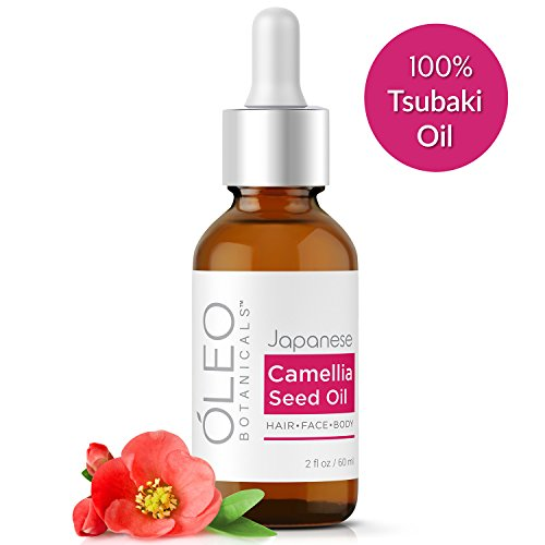 100 Pure Japanese Camellia Seed product image