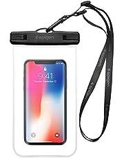 Spigen Waterproof Phone Case, Velo [IPX8 Certified] Waterproof Pouch