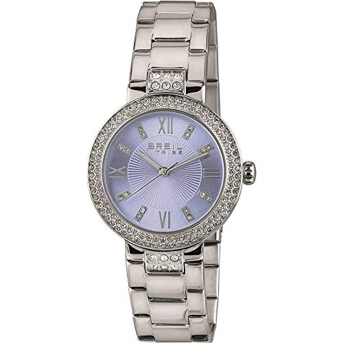 BREIL Watch Tribe Dancefloor Female Only Time with Crystals - EW0419