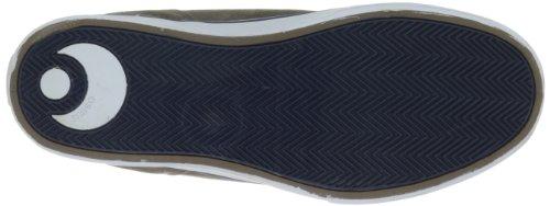Osiris - Zapatillas de skateboarding para hombre marrón marrón