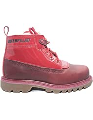 Cat by Caterpillar Womens Alex 5 Leather Lace Up Boot