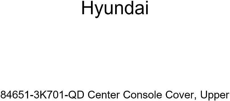 Genuine Hyundai 84651-2V000-RY Console Cover