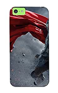 For Iphone Case, High Quality Thor The Dark World For Iphone 5c Cover Cases / Nice Case For Lovers