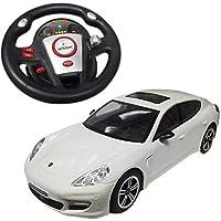 Uzaktan Kumandalı Sarjlı Porsche Araba 1:16 Ölçek