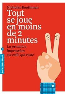"""Afficher """"TOUT SE JOUE EN MOINS DE 2 MINUTES"""""""