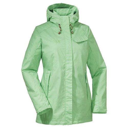Jack Green Maryport Women's Coat Wolfskin Soft HxnwHTqfPr