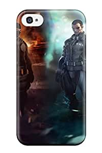 Hot FPRYQsZ16429hvwnB Ghost In The Shell Tpu Case Cover Compatible With Iphone 4/4s