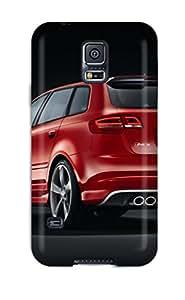 Tough Galaxy BltayBU2379dBnVl Case Cover/ Case For Galaxy S5(cadillac Aera Concept Car )