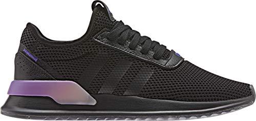 adidas Originals Women's U_Path X Running Shoe, Black/Energy Ink/White, 5.5 M US